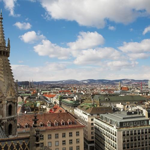 Køb bolig eller investeringsejendom i Østrig.