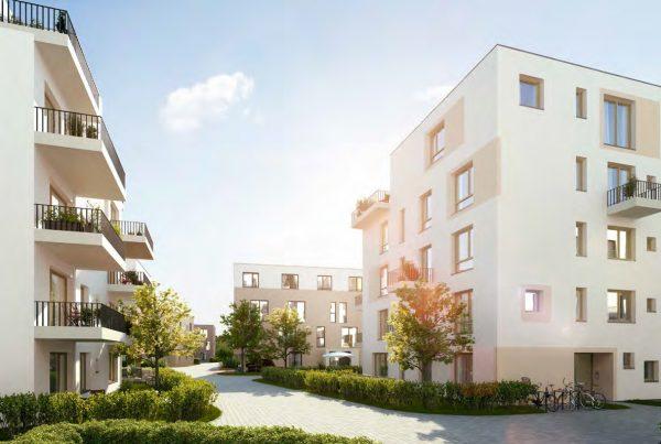 Køb bolig i Berlin. Ferie- og investeringsboliger - ConnectGermany